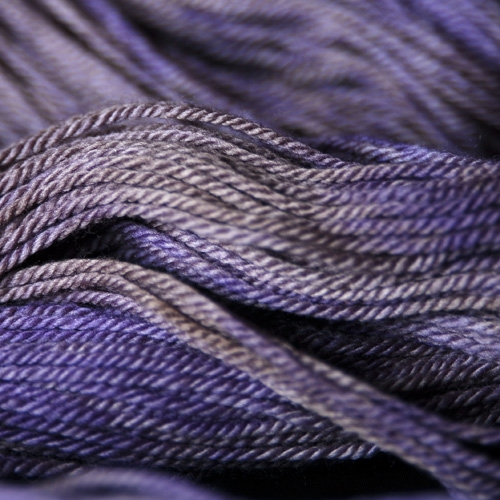 Malabrigo Finito Ultrafine Merino Wool Fingering Weight Yarn 066 Lavanda