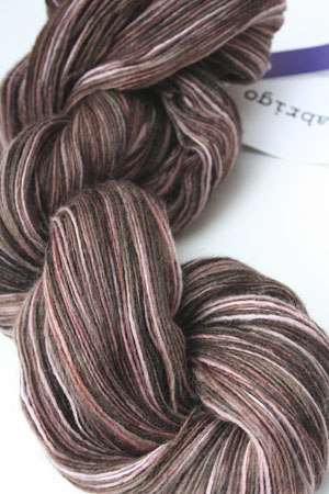 Malabrigo Lace Yarn 615 Sotobosque