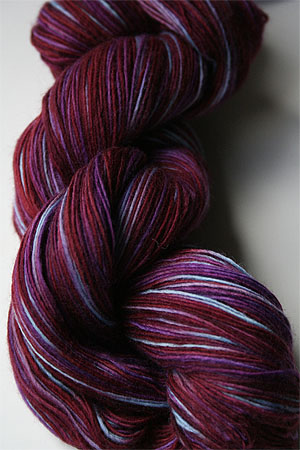Malabrigo Lace yarn in 126 Brillante