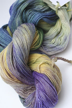 Malabrigo Lace Yarn 416 Indicieta