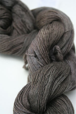 Malabrigo Lace Yarn 69 Pearl Ten