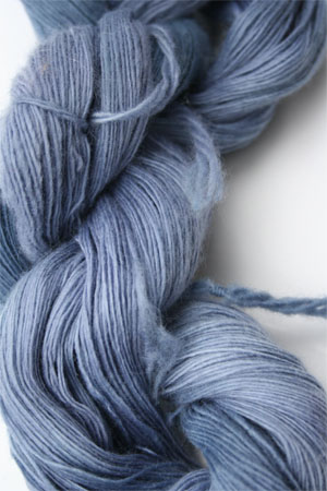 Malabrigo Lace Yarn 99 Stone Blue