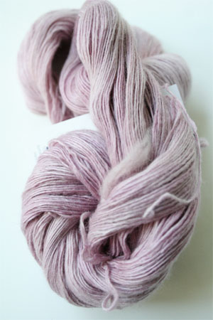 MALABRIGO MERINO LACE Pink Frost 017