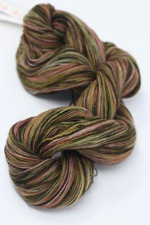 Malabrigo Lace - Dusty Olive 241