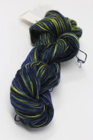 Malabrigo Lace - Lime Blue 059