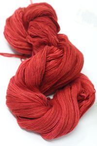 MALABRIGO MERINO LACE Sealing Wax 102
