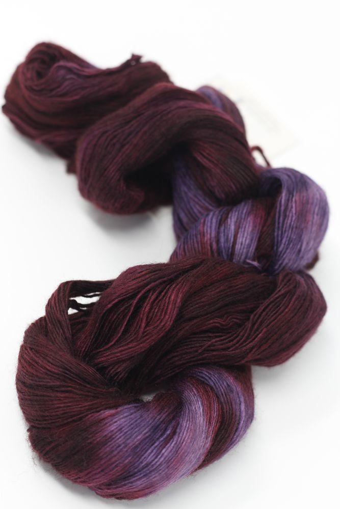 Malabrigo Lace - Velvet Grapes 204