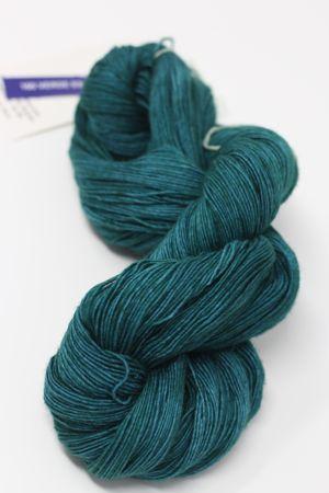 Malabrigo Lace - Verde Esperanza 160