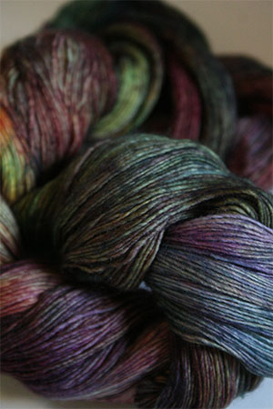 Malabrigo Lace yarn in 139 Pocion