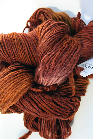 Malabrigo Worsted Merino Wool Yarn 02 Rich Chocolate
