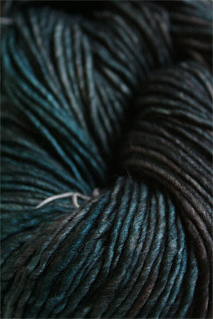 Malabrigo Mecha Yarn in Persia