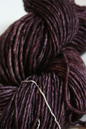 Malabrigo Mecha Yarn in Orujo
