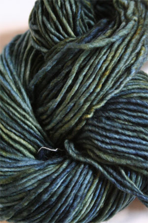 Malabrigo Mecha Yarn in Chuy
