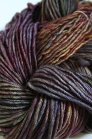 Malabrigo Mecha Yarn in Quequay