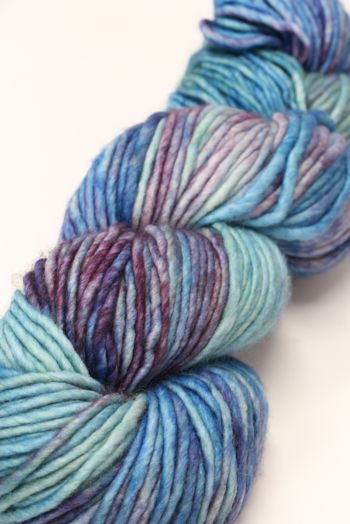 Malabrigo Mecha Yarn in Arapey!