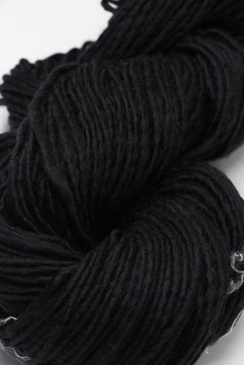 Malabrigo Mecha Yarn in Black!