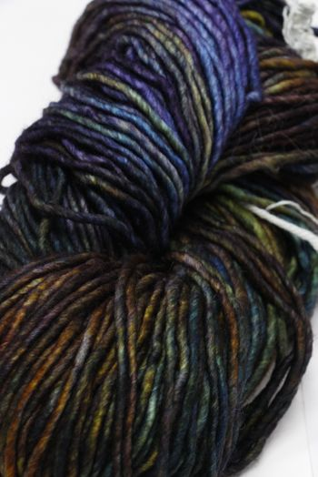 Malabrigo Mecha Yarn in Candombe!