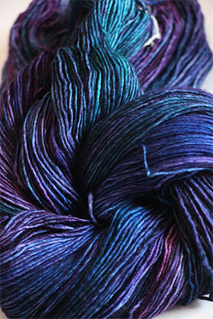 Malabrigo Mechita in Whales Road