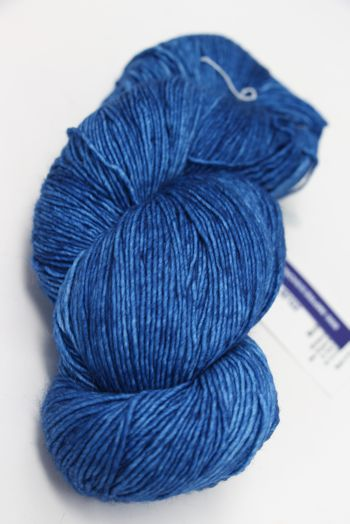 Malabrigo Mechita Yarn in  IMPRESSIONIST SKY (MTA806)