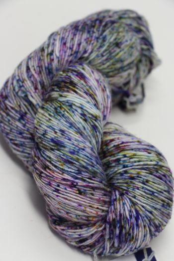 Malabrigo Mechita Yarn in  Passiflora (714)