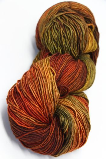 Malabrigo Mechita Yarn in  Volcan (MTA227)