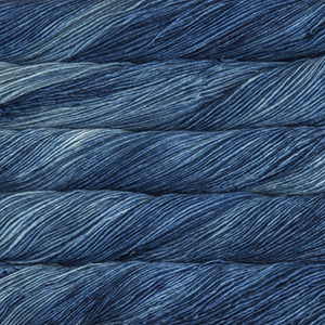 Malabrigo Mechita in Impressionist Blue