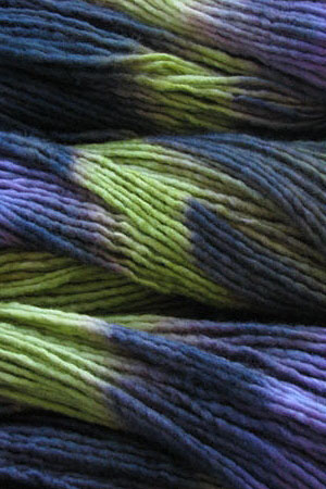 Malabrigo Merino Wool in Hummingbird