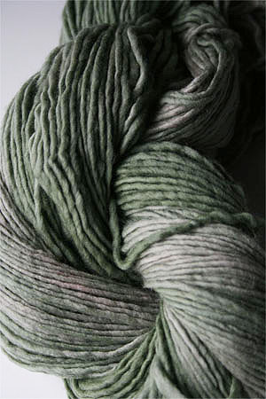 Malabrigo Yarn in 607 Vetiver