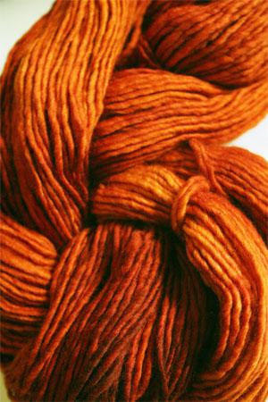 Malabrigo Worsted Merino Wool Yarn 083 Water Green