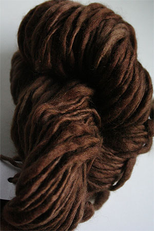 Malabrigo Gruesa Wool Yarn | 140 Dark Earth