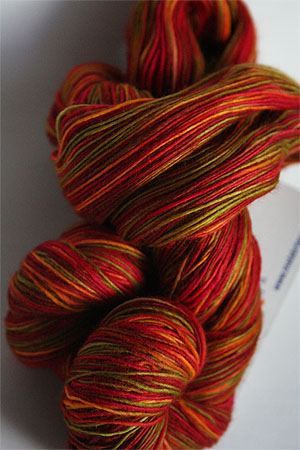 MALABRIGO MERINO LACE Snow Bird 228