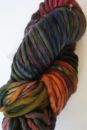 Ravelry: Malabrigo Neck Thingie pattern by Anne Sahakian