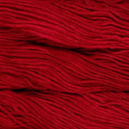 malabrigo Rasta Bulky Merino Wool knitting yarn in Coronilla