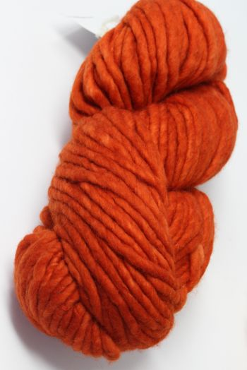 Malabrigo Rasta Yarn in  Glazed Carrot (016)