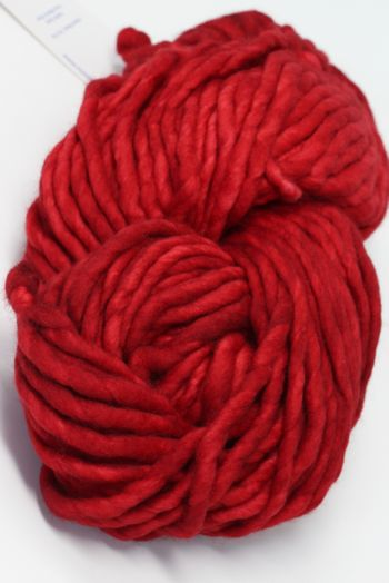 Malabrigo Rasta Yarn in  Ravelry Red (611)