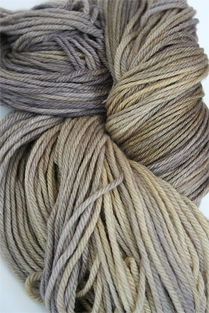 Malabrigo Rios 122 Niebla worsted Weight Superwash Merino Wool yarn