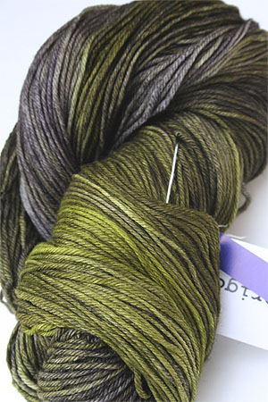 Malabrigo Arroyo Chircas Sport Weight Superwash Merino Wool yarn
