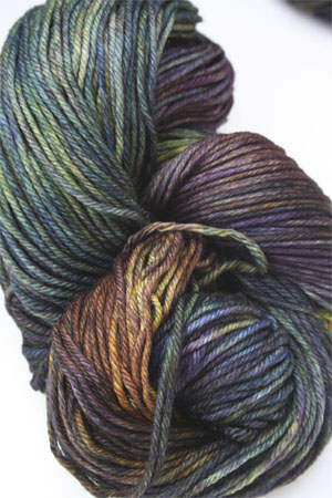 Malabrigo Rios Candombe worsted Weight Superwash Merino Wool yarn