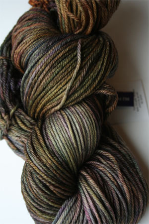 Malabrigo Rios Piedras worsted Weight Superwash Merino Wool yarn