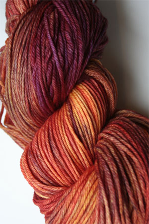 Malabrigo Rios Archangel worsted Weight Superwash Merino Wool yarn