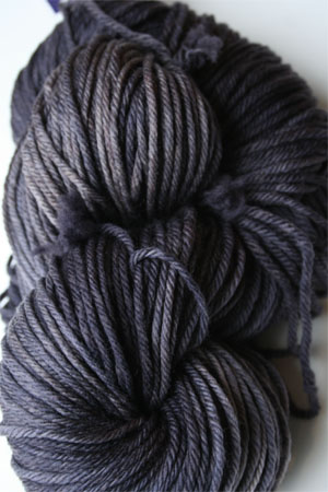 Malabrigo Rios Pearl Ten worsted Weight Superwash Merino Wool yarn