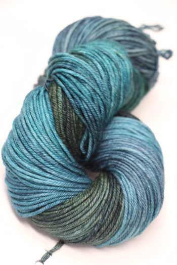 Malabrigo Rios Superwash worsted in Aguas