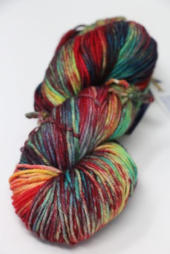 Malabrigo Rios Superwash worsted in Camaleon