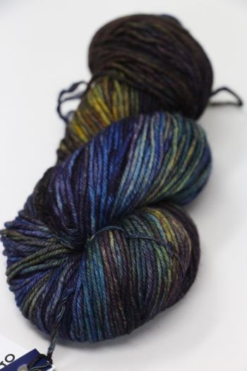 Malabrigo Rios Superwash worsted in Candombe