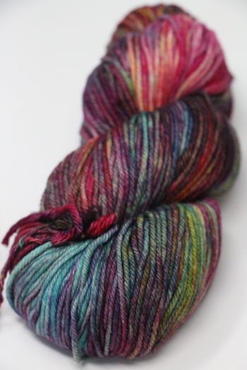 Malabrigo Rios Superwash worsted in Diana