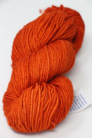 Malabrigo Rios Superwash worsted in Glazed Carrot