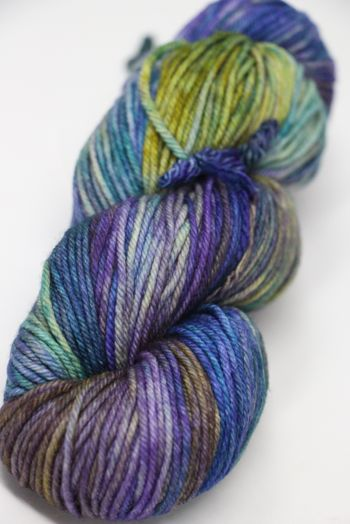 Malabrigo Rios Superwash worsted in Indicieta