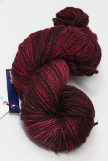 Malabrigo Rios Superwash worsted in Jupiter