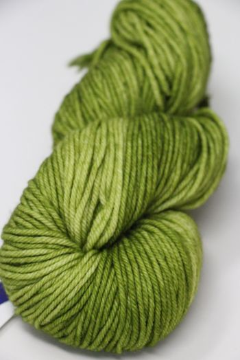 Malabrigo Rios Superwash worsted in Lettuce