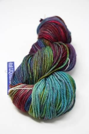 Malabrigo Rios Superwash worsted in Liquidamber